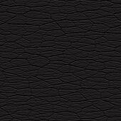 Stock Illustration of Black Leather Seamless Texture ...Black Leather Texture Seamless