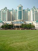 Ledyard, CT, Connecticut, Foxwoods Resort Casino
