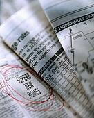 Диплом финансовый рынок