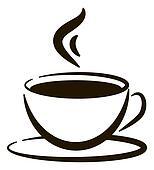 Banque d 39 illustrations tasse caf k12091147 recherche de cliparts au format eps de dessins - Tasse de cafe dessin ...